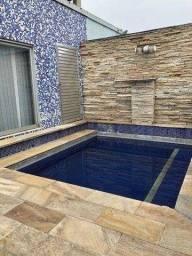 Título do anúncio: Cobertura com 4 dormitórios para alugar, 180 m² por R$ 2.600/mês - Fonseca - Niterói/RJ