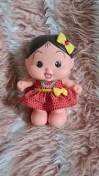 Título do anúncio: Boneca Magali Bonitinha