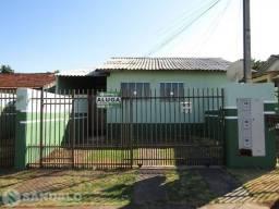 LOCAÇÃO | Casa, com 3 quartos em CONJUNTO HABITACIONAL REQUIAO, MARINGA