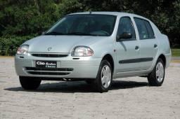 Título do anúncio: Motor de Renault Clio 16v 1.6. Com nota fiscal