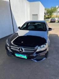 Mercedes C180 / 2016 / 49.300km