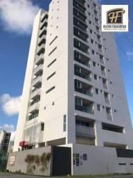 Apartamento com 3 dormitórios à venda, 85 m² por R$ 458.065 - Aeroclube - João Pessoa/PB