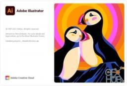 Título do anúncio: Novo Adobe Illustrator 2022