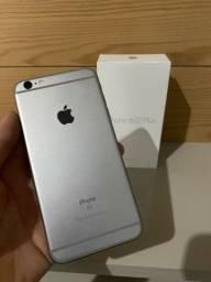 Título do anúncio: iPhone 6s Plus 128 gigas