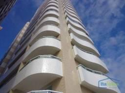 Apartamento com 3 dormitórios para alugar, 114 m² - Patamares - Salvador/BA