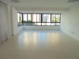 Apartamento para alugar com 4 dormitórios em Miramar, João pessoa cod:17432