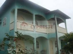 Casa para alugar com 4 dormitórios em Praia de itaparica, Vila velha cod:2322