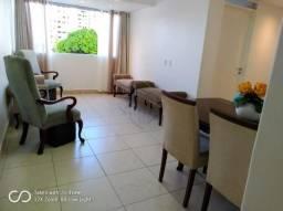 Apartamento à venda com 2 dormitórios em Tambau, Joao pessoa cod:V2039