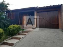 Casa Madeira à venda em Porto Alegre/RS