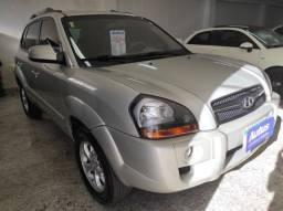 Hyundai Tucson GLS 2.0 aut. completa 2012/13