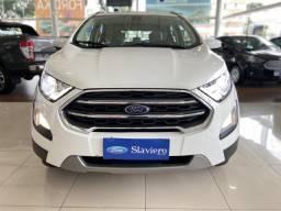 Ford ECOSPORT EcoSport TITANIUM 2.0 16V Flex 5p Aut.
