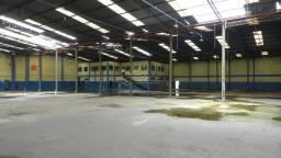 Galpão/depósito/armazém à venda em Vila assis, Sorocaba cod:714