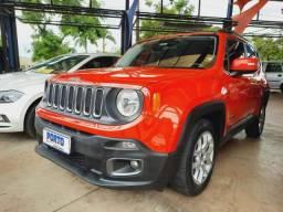 Jeep Renegade Lngtd At 2016 Flex