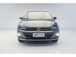 Volkswagen Virtus 1.0 200 TSI HIGHLINE AUTOMATICO