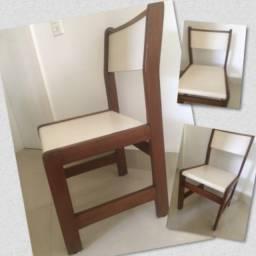 6 Cadeiras para copa