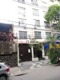 Título do anúncio: Apartamento com 2 dormitórios para alugar, 60 m² por R$ 1.300/mês - São Francisco - Niteró