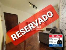 Título do anúncio: Apartamento com 1 quarto e com 35 m², para alugar por R$ 950/mês + TAXAS - Jardim Cascata
