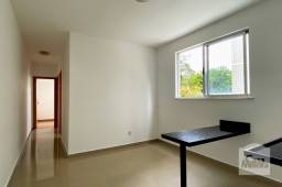 Apartamento à venda com 2 dormitórios em Ouro preto, Belo horizonte cod:279611