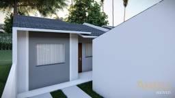 Casa à venda com 2 dormitórios em Itajuba, Barra velha cod:883
