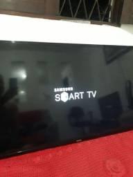 """Samsung Smart TV 43"""" LED FULLHD"""