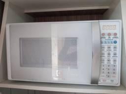 Microondas eletrolux 20 l