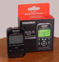 Rádio Flash Yongnuo Yn622c Tx