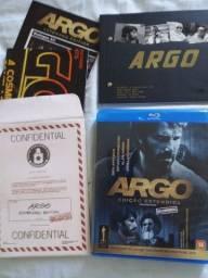ARGO - Edição Estendida