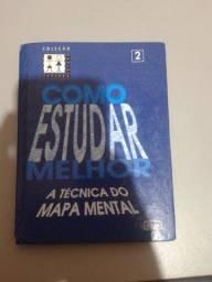 Livro Como estudar melhor
