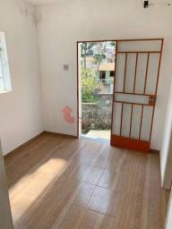 Título do anúncio: Casa para aluguel, 2 quartos, 1 vaga, Vila Nova Vista - Sabará/MG