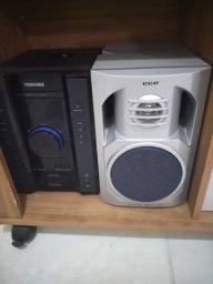 Radios MiniSystem para vender logo