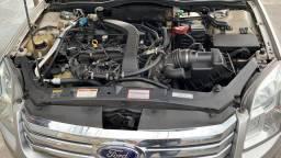 Ford Fusion todo en dia com kit gás quinta geração