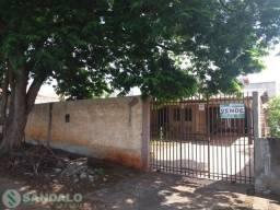 Título do anúncio: VENDA   Casa, com 2 quartos em LOTEAMENTO GRAJAU, MARINGA