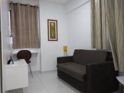 LOCAÇÃO | Apartamento, com 1 quartos em Aflitos, Recife