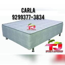 CAMA Box Sultão