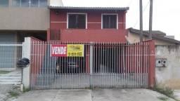 Casa à venda com 5 dormitórios em Cidade industrial, Curitiba cod:225