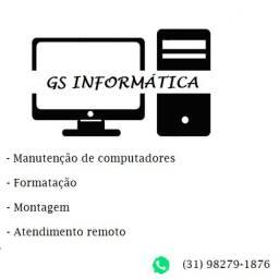 GS Informática