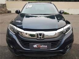 Título do anúncio: Honda Hr-v 2020 1.8 16v flex ex 4p automático