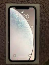 Título do anúncio: IPhone XR RED 128gb novo