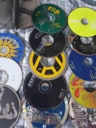 CD Tianastacia Autografado Original