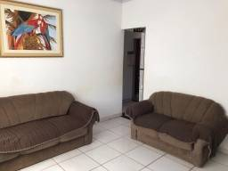 Linda Casa Guanandi com 360 m² Quintal Amplo