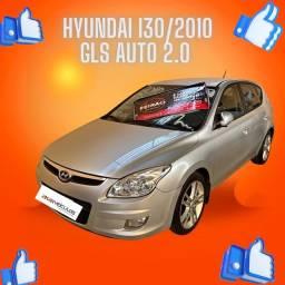 Hyundai i30 GLS AUTOMÁTICO 2.0
