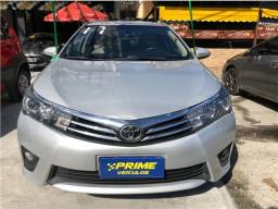 Toyota Corolla 2017 2.0 altis 16v flex 4p automático