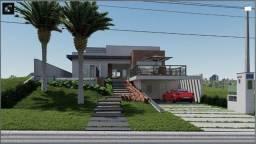 Título do anúncio: Belíssima casa A venda. Ninho Verde I Eco Residence