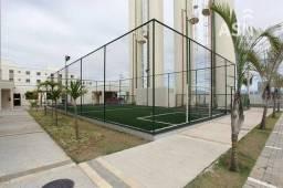 Título do anúncio: Apartamento, 2 qts, garagem e área de lazer completa no bairro Jardim Marilea- Rio das Ost