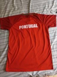 Camisa Portugal