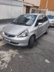 Honda FIT LX 2004 mec