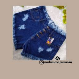 ? shorts jeans ?<br>