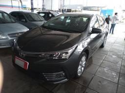 Toyota Corolla XEI 2.0 Flex  2017/2018. Completo, novo só super conservado e revisado.