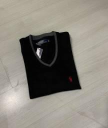 Título do anúncio: Suéter da Polo Ralf Lauren masculino