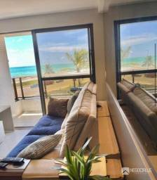 Apartamento com 2 dormitórios à venda, 69 m² por R$ 498.750,00 - Intermares - Cabedelo/PB